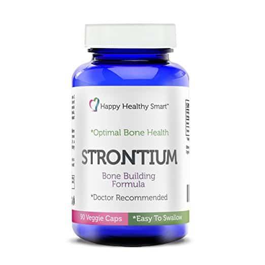 8. Strontium