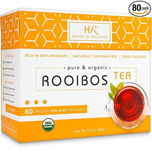 6. House of Rooibos