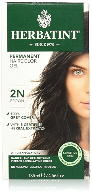 9. Herbatint Permanent