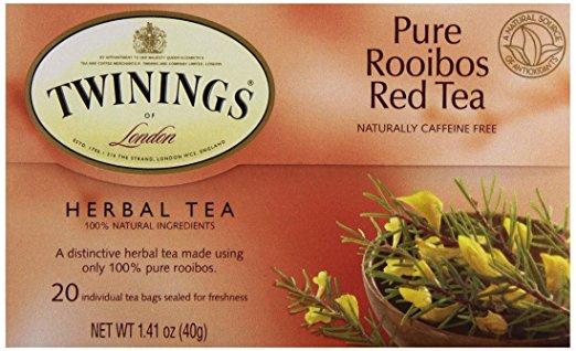 4. Twinings Tea