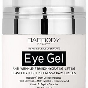 1. Baebody Eye Gel