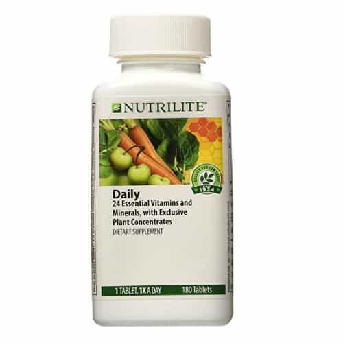 6. NUTRILITE®