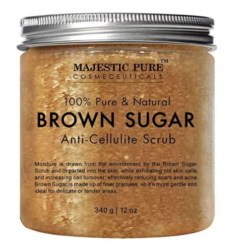 2. Majestic Pure Brown Sugar