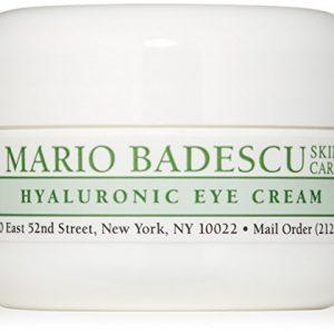 8. Mario Badescu Hyaluronic