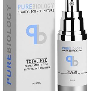 "3. Pure Biology ""Total Eye"""