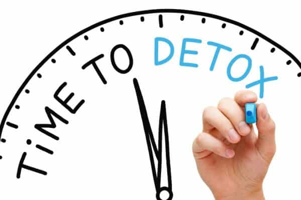 fasting detox