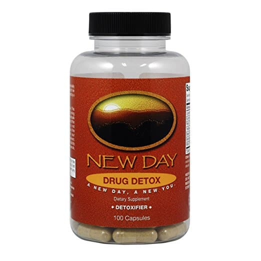 New Day Drug Detox