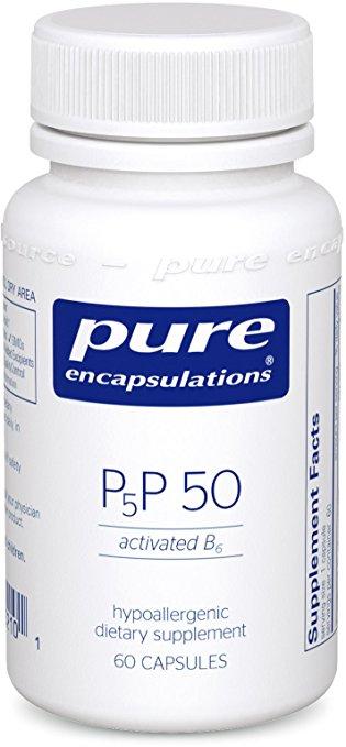 5. Pure Encapsulations - P5P 50