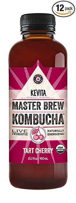 9. KEVITA Master Brew