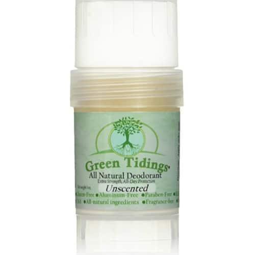 1. Green Tidings