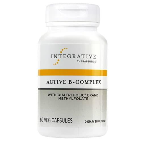 2. Integrative Therapeutics