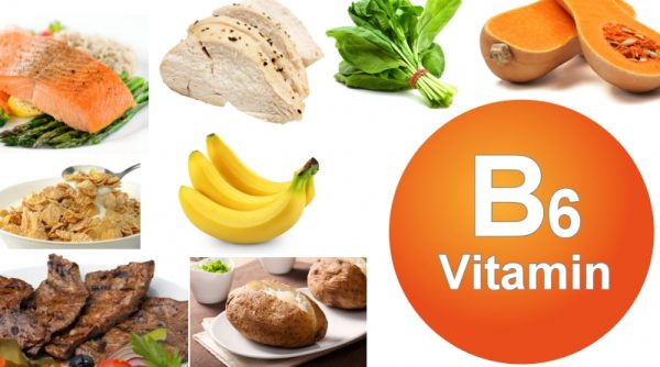 vitamin b6 sources