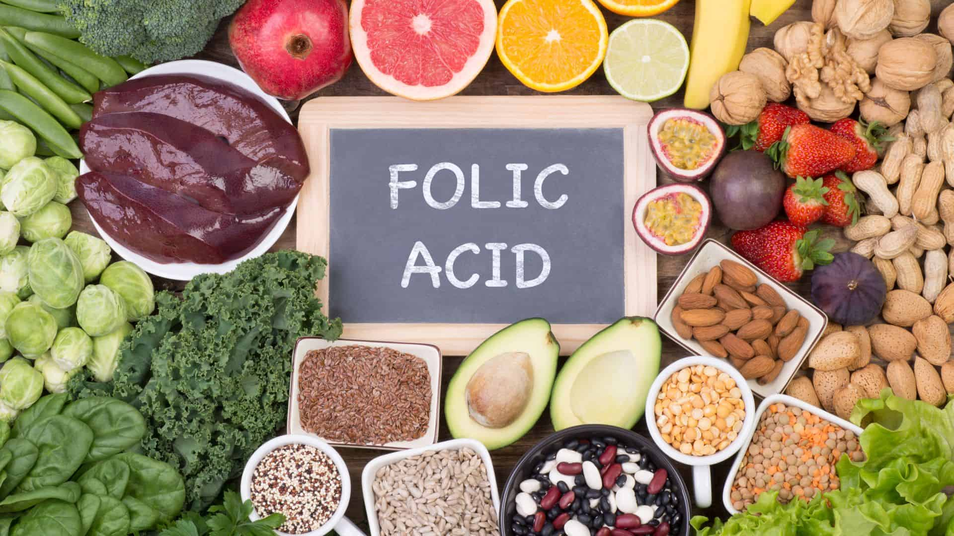 The Best Folic Acid Supplements Fully Reviewed In 2018