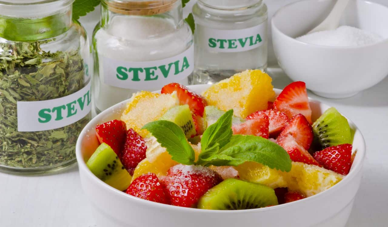 Stevia Products - Natural Sweetener