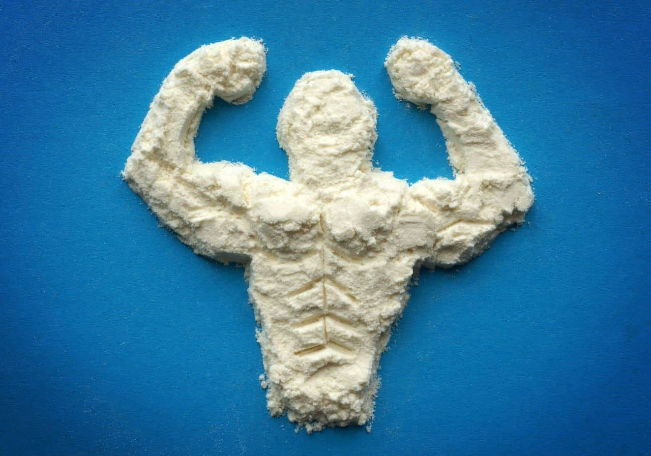 Supplements For Bodybuilders