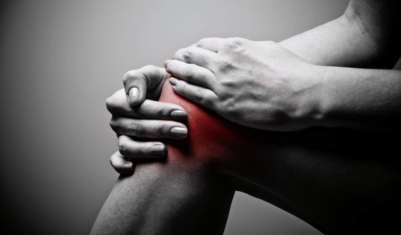 Hyaluronic Acid For Healthy Joints
