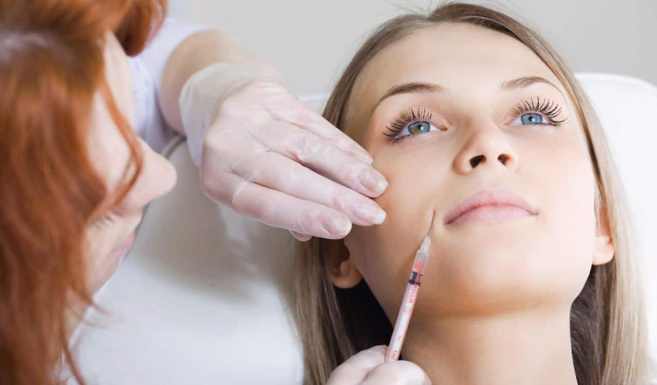 Hyaluronic Acid Injections For Healthy And Beautiful Skin