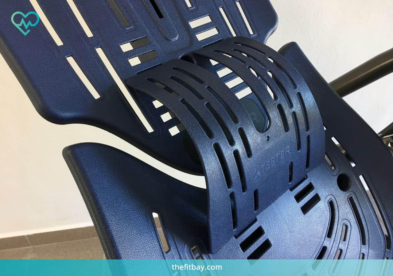 Teeter EP-960 - Lumbar Bridge