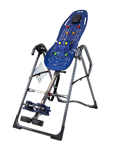 Teeter EP-560 with Back-Pain Relief Kit