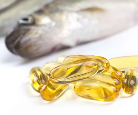 Docosahexaenoic acid also known as DHA and the many benefits it have for your health