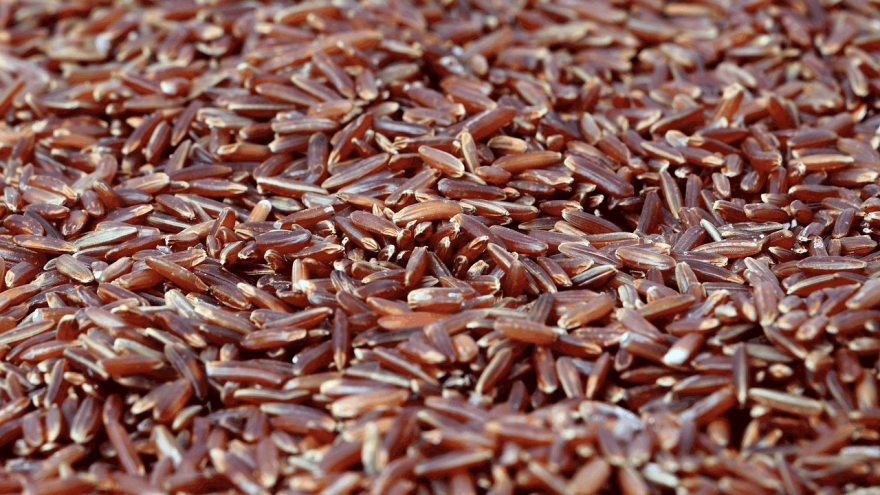 red yeast rice benefits