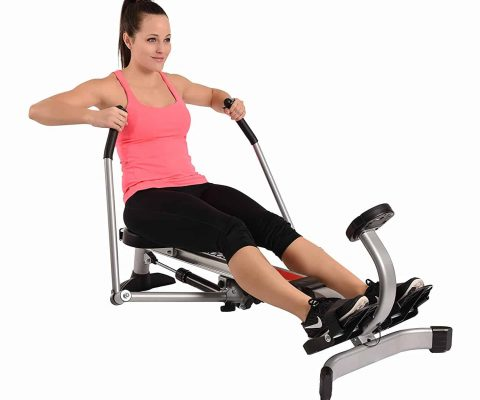 we rated the best rowing machines on the market