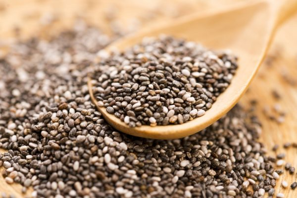 the main benefits of Chia seeds?