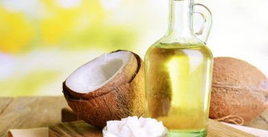 Coconut Oils tested and the many benefits of using it