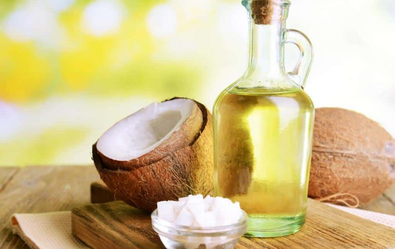 Coconut Oils Reviewed and the many benefits of using it