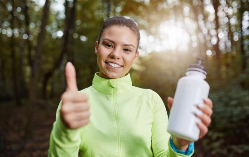 a detailed guide to isotonic drinks and how they compare