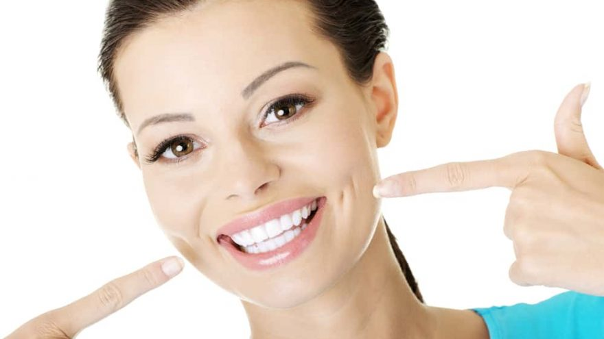 charcoal for white teeth