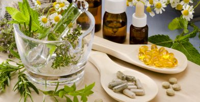best food supplements for cold season