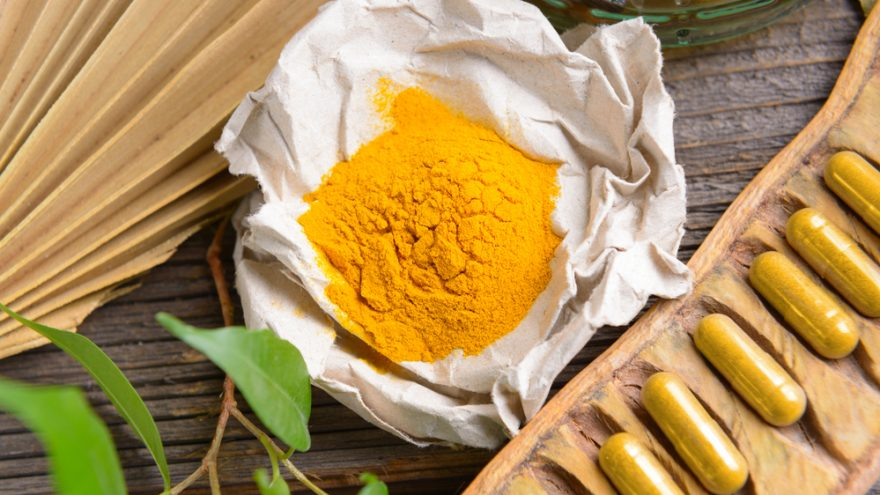 what are the benefits of turmeric