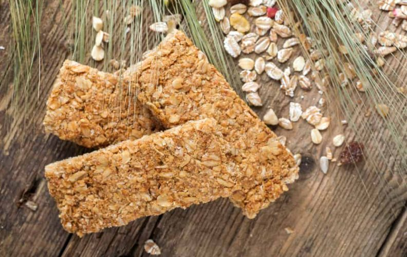 what proteins bars are the best?