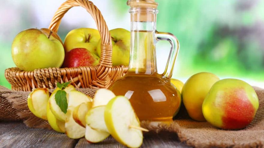 apple cider vineagar health benefits