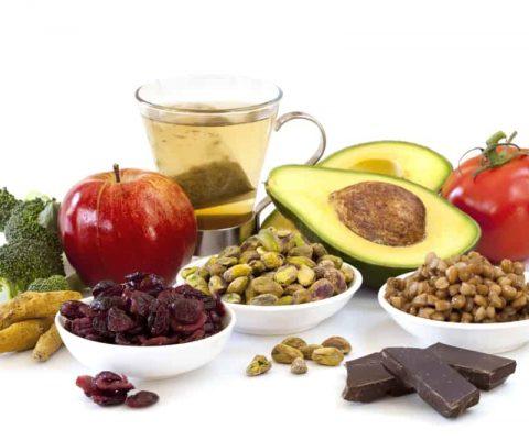 Free Radicals vs Antioxidants