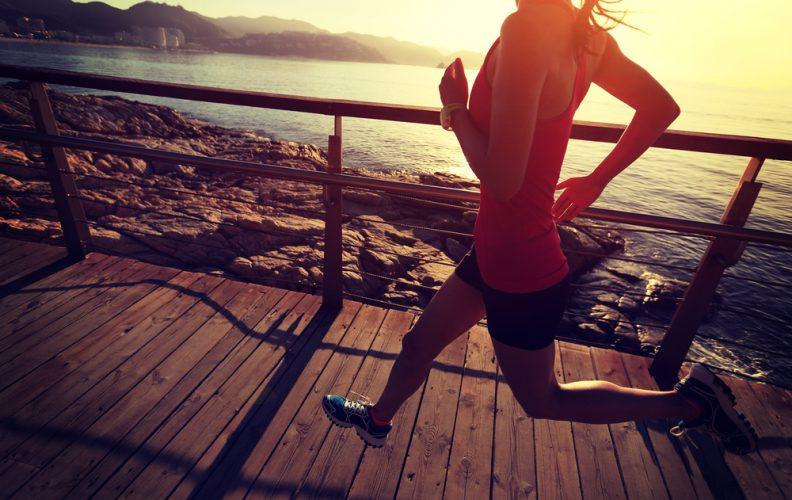 best running tips