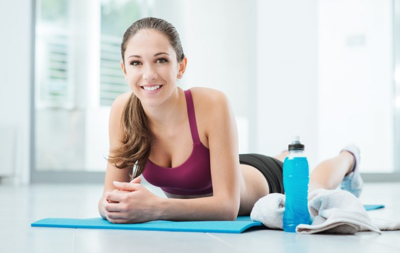 how to hydrate during workouts
