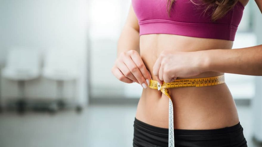 Benefits of Amino Acids in Weight Loss
