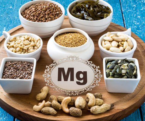 Health Benefits of Consuming Magnesium