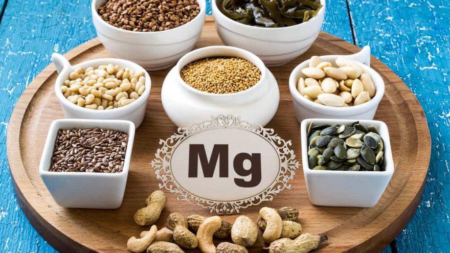 Health Benefits of Consuming Magnesium