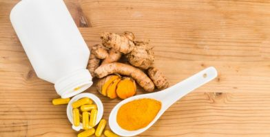 reviews of the best Curcumin Supplements and details of the many benefits