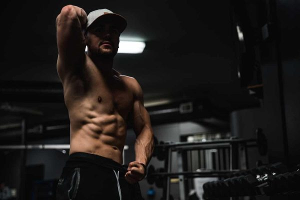 choose the right mass gainer and grow big!