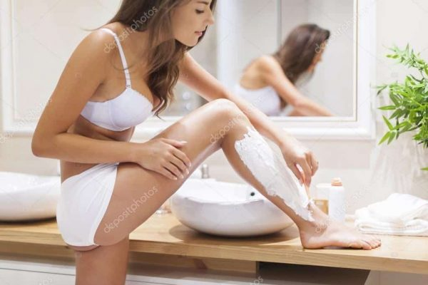 best razors for the lady's smooth skin