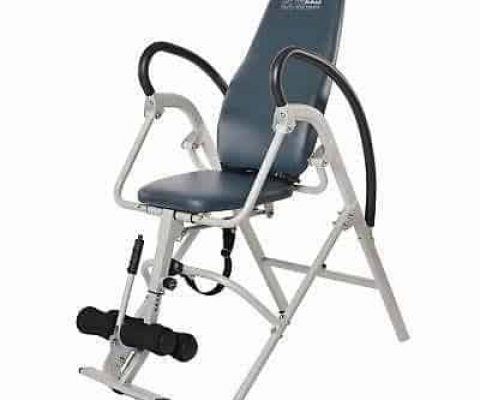 Learn the details about Stamina Inline Inversion Chair