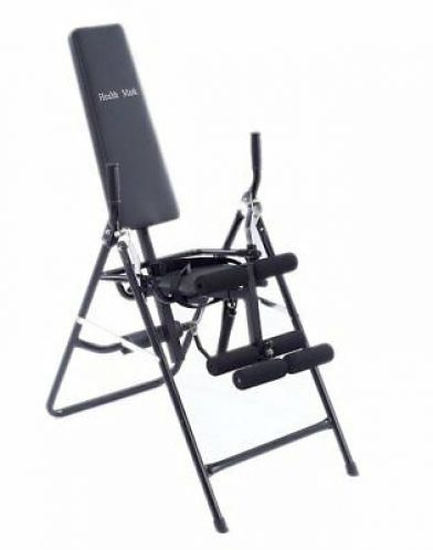 Learn more about the Health Mark IV18600 Pro Inversion Therapy Chair