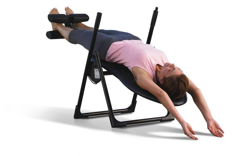 Choose the right inversion table for you!