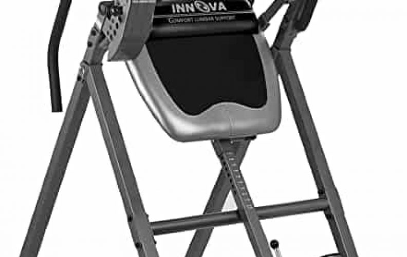 Find out more about the Innova ITX9600 Inversion table