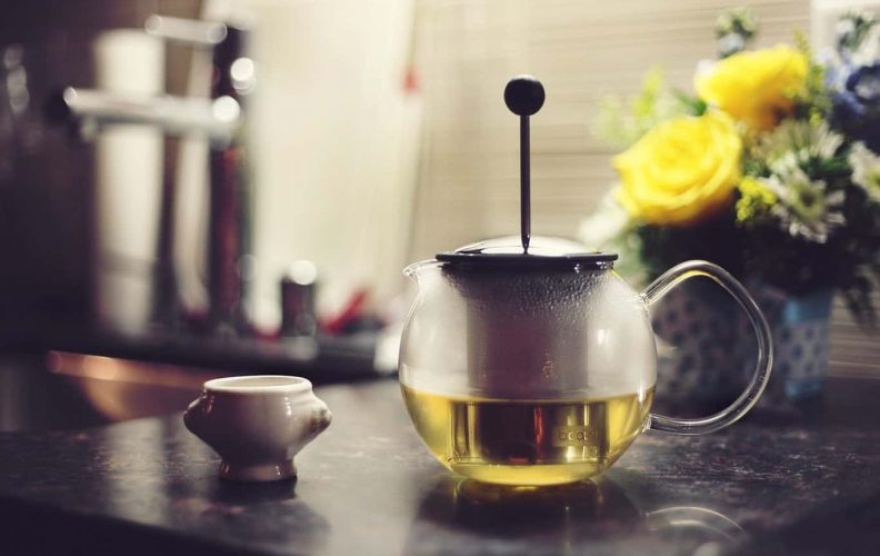 Green tea is great for the body if used in the right way