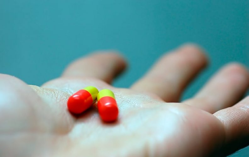 Difference Between Vitamins And Supplements